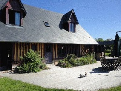 Farmhouse For Sale Honfleur