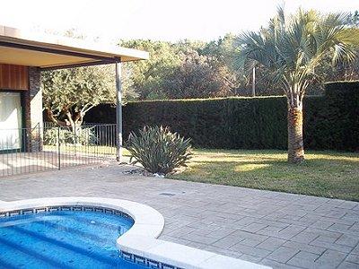 Image 5 | 4 bedroom house for sale with 1,550m2 of land, Condado del Jaruco, Lloret de Mar, Girona Costa Brava, Catalonia 162438