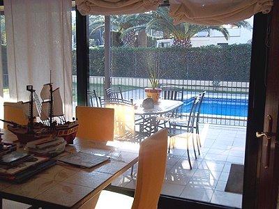 Image 7 | 4 bedroom house for sale with 1,550m2 of land, Condado del Jaruco, Lloret de Mar, Girona Costa Brava, Catalonia 162438