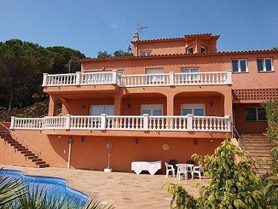 5 bedroom house for sale, Lloret de Mar, Girona Costa Brava, Catalonia