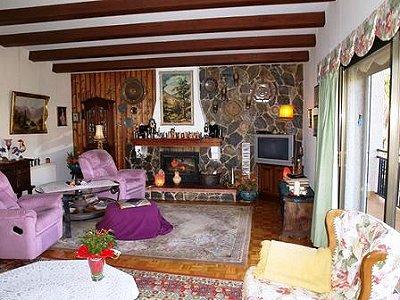 Image 10   7 bedroom villa for sale with 0.58 hectares of land, Serra Brava, Lloret de Mar, Girona Costa Brava, Catalonia 162448