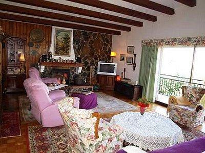 Image 11   7 bedroom villa for sale with 0.58 hectares of land, Serra Brava, Lloret de Mar, Girona Costa Brava, Catalonia 162448