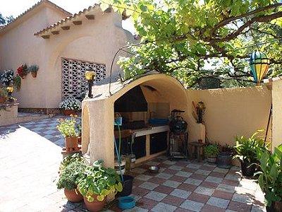 Image 5   7 bedroom villa for sale with 0.58 hectares of land, Serra Brava, Lloret de Mar, Girona Costa Brava, Catalonia 162448