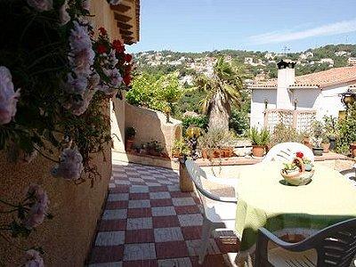 Image 6   7 bedroom villa for sale with 0.58 hectares of land, Serra Brava, Lloret de Mar, Girona Costa Brava, Catalonia 162448