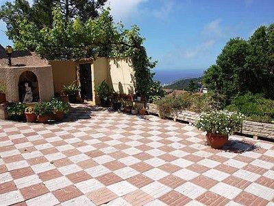 Image 7   7 bedroom villa for sale with 0.58 hectares of land, Serra Brava, Lloret de Mar, Girona Costa Brava, Catalonia 162448