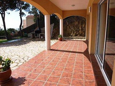 Image 3 | 9 bedroom villa for sale with 1,600m2 of land, Serra Brava, Lloret de Mar, Girona Costa Brava, Catalonia 162466