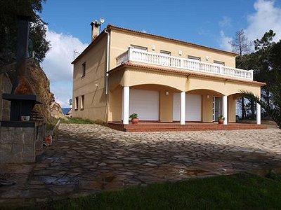 Image 4 | 9 bedroom villa for sale with 1,600m2 of land, Serra Brava, Lloret de Mar, Girona Costa Brava, Catalonia 162466
