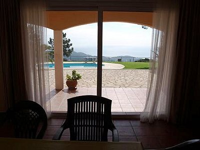 Image 6 | 9 bedroom villa for sale with 1,600m2 of land, Serra Brava, Lloret de Mar, Girona Costa Brava, Catalonia 162466