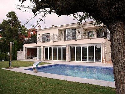 Image 1 | 5 bedroom villa for sale with 1,100m2 of land, Lloret de Mar, Girona Costa Brava, Catalonia 162486