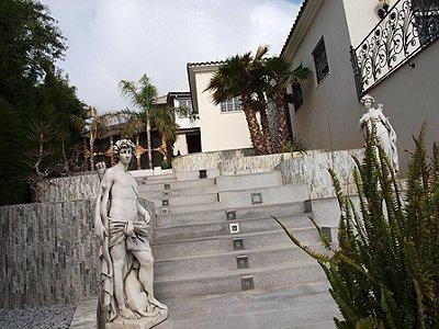 Image 2 | 5 bedroom villa for sale with 1,100m2 of land, Lloret de Mar, Girona Costa Brava, Catalonia 162486