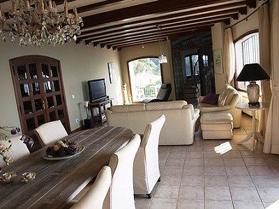 Image 11   3 bedroom villa for sale with 1,295m2 of land, La Montgoda, Lloret de Mar, Girona Costa Brava, Catalonia 162490