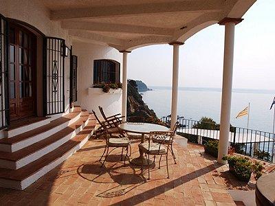 Image 2   3 bedroom villa for sale with 1,295m2 of land, La Montgoda, Lloret de Mar, Girona Costa Brava, Catalonia 162490
