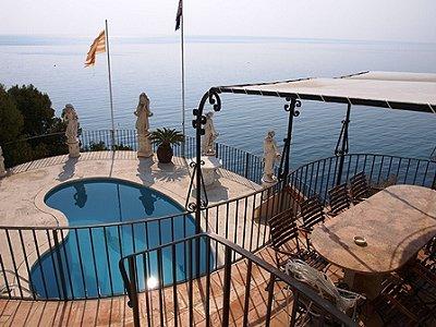 Image 6   3 bedroom villa for sale with 1,295m2 of land, La Montgoda, Lloret de Mar, Girona Costa Brava, Catalonia 162490