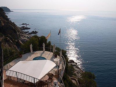 Image 7   3 bedroom villa for sale with 1,295m2 of land, La Montgoda, Lloret de Mar, Girona Costa Brava, Catalonia 162490