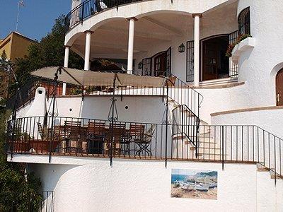Image 8   3 bedroom villa for sale with 1,295m2 of land, La Montgoda, Lloret de Mar, Girona Costa Brava, Catalonia 162490