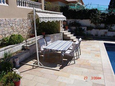 Image 5   4 bedroom villa for sale with 1,500m2 of land, Roca Grossa, Lloret de Mar, Girona Costa Brava, Catalonia 162492