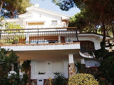 4 bedroom villa for sale, Blanes, Girona Costa Brava, Catalonia