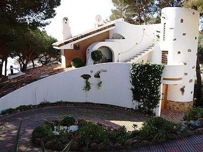 Image 3   4 bedroom villa for sale with 950m2 of land, Blanes, Girona Costa Brava, Catalonia 162496