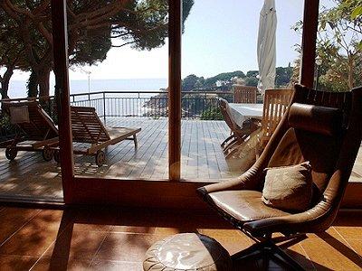 Image 5   4 bedroom villa for sale with 950m2 of land, Blanes, Girona Costa Brava, Catalonia 162496