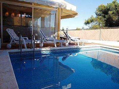 4 bedroom villa for sale, Blanes, Girona Costa Brava, Catalonia