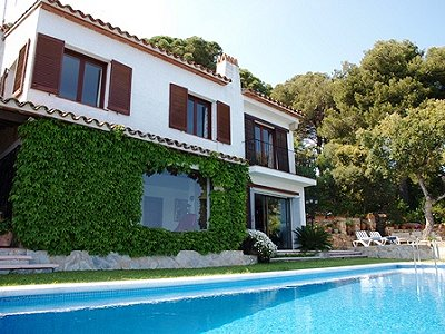 Image 8   4 bedroom villa for sale with 1,122m2 of land, Cala Canyelles, Lloret de Mar, Girona Costa Brava, Catalonia 162499