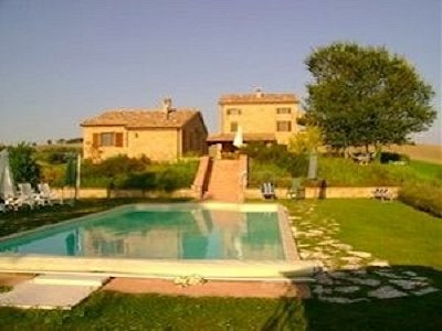 5 bedroom villa for sale, Amandola, Fermo, Marche
