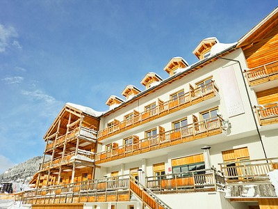 32 bedroom hotel for sale, Montgenevre, Hautes-Alpes, Cote d