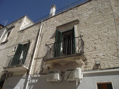 1 bedroom house for sale, Ceglie Messapica, Brindisi, Puglia
