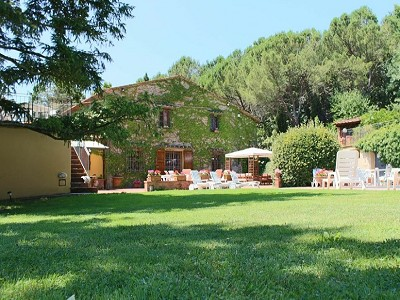 Image 7 | 10 bedroom farmhouse for sale with 2 hectares of land, Bucine, Siena, Tuscany 162769