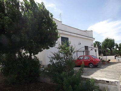 3 bedroom house for sale, Ceglie Messapica, Brindisi, Puglia