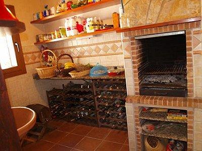 Image 19 | 6 bedroom house for sale with 678m2 of land, Santa Cristina d'Aro, Girona Costa Brava, Catalonia 162873