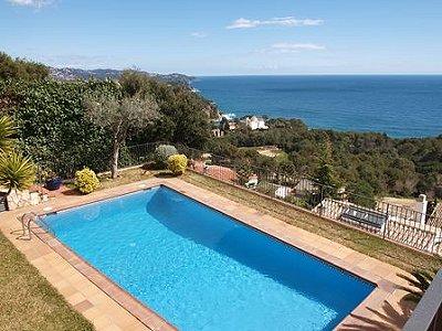 Image 3 | 6 bedroom house for sale with 678m2 of land, Santa Cristina d'Aro, Girona Costa Brava, Catalonia 162873
