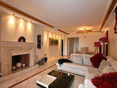 Image 2   2 bedroom apartment for sale, Sierra Blanca, Marbella, Malaga Costa del Sol, Marbella Golden Mile 162969