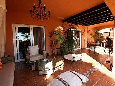 Image 3   2 bedroom apartment for sale, Sierra Blanca, Marbella, Malaga Costa del Sol, Marbella Golden Mile 162969