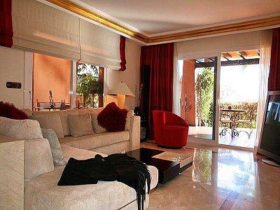 Image 8   2 bedroom apartment for sale, Sierra Blanca, Marbella, Malaga Costa del Sol, Marbella Golden Mile 162969