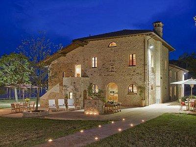 11 bedroom house for sale, Orvieto, Terni, Umbria