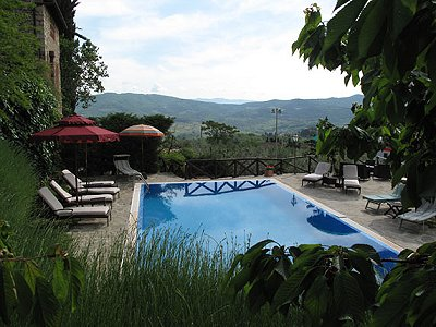 Image 3 | 3 bedroom villa for sale with 45,000m2 of land, Greve in Chianti, Florence, Chianti 162997