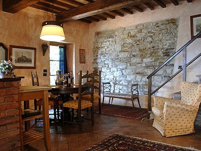 Image 7 | 3 bedroom villa for sale with 45,000m2 of land, Greve in Chianti, Florence, Chianti 162997