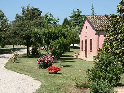 Image 4 | 11 bedroom manor house for sale with 25,000m2 of land, Morrovalle, Macerata, Marche 162998