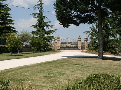 Image 7 | 11 bedroom manor house for sale with 25,000m2 of land, Morrovalle, Macerata, Marche 162998