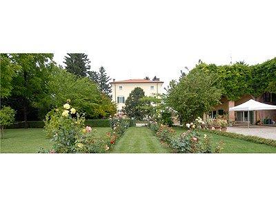 Image 3 | 10 bedroom villa for sale with 1 hectares of land, Stuffione di Ravarino, Modena, Emilia-Romagna 163003