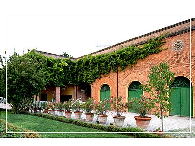 Image 4 | 10 bedroom villa for sale with 1 hectares of land, Stuffione di Ravarino, Modena, Emilia-Romagna 163003