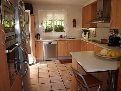 Image 11   4 bedroom villa for sale with 802m2 of land, Roca Grossa, Girona Costa Brava, Catalonia 163045