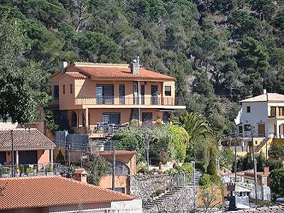 Image 2   4 bedroom villa for sale with 802m2 of land, Roca Grossa, Girona Costa Brava, Catalonia 163045