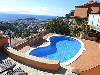 Image 4   4 bedroom villa for sale with 802m2 of land, Roca Grossa, Girona Costa Brava, Catalonia 163045