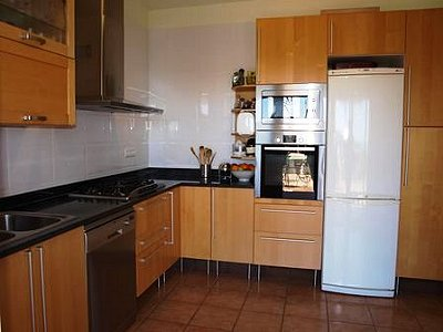 Image 11   3 bedroom house for sale with 850m2 of land, Blanes, Girona Costa Brava, Catalonia 163049