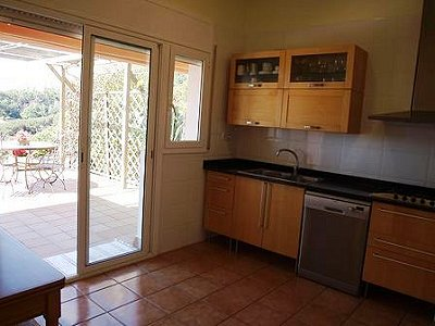 Image 12   3 bedroom house for sale with 850m2 of land, Blanes, Girona Costa Brava, Catalonia 163049