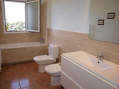 Image 16   3 bedroom house for sale with 850m2 of land, Blanes, Girona Costa Brava, Catalonia 163049