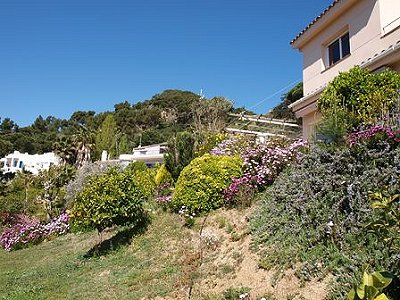 Image 3   3 bedroom house for sale with 850m2 of land, Blanes, Girona Costa Brava, Catalonia 163049
