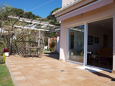 Image 5   3 bedroom house for sale with 850m2 of land, Blanes, Girona Costa Brava, Catalonia 163049